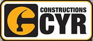 Constructions Cyr