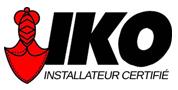 Certification IKO pour ajout d'étage