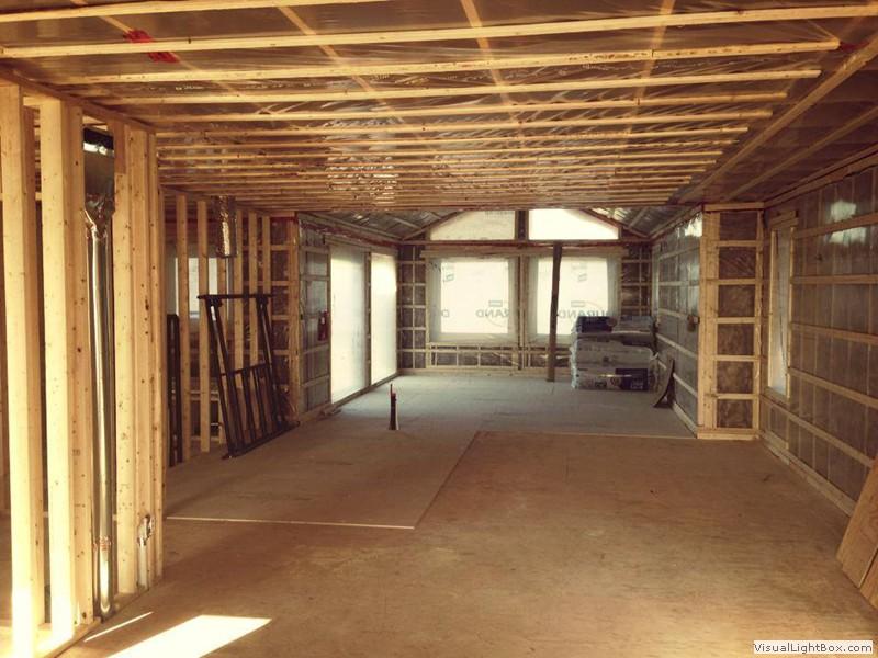 agrandissement de sous sol de maison qu bec quel prix. Black Bedroom Furniture Sets. Home Design Ideas