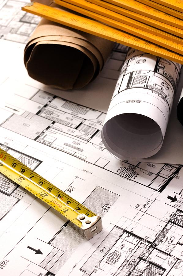 conception de plan sur mesure pour agrandissement de maison