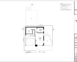 5 exemple plan ajout etage