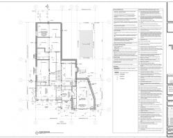 7 exemple plan de sous sol